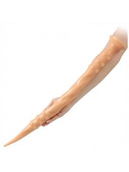Extenso dilatador en forma de tentáculo